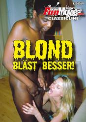 Cover von 'Blond bläst besser!'
