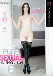 Cover von 'Pure Sexual Attraction 6'