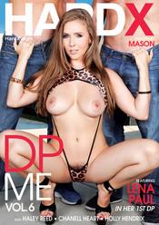 Cover von 'DP Me 6'