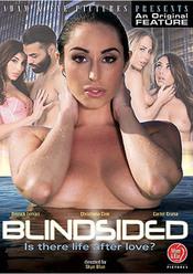 Cover von 'Blindsided'