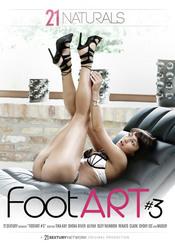 Cover von 'Foot Art 3'