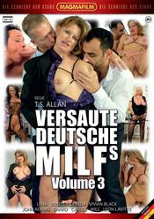 Cover von 'Versaute Deutsche MILFs 3'
