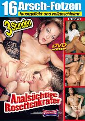 Cover von 'Faustgefickt und vollgeschleimt'