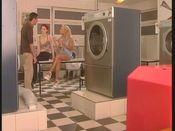 der megascharfe waschsalon