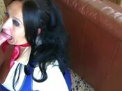 The Latex Lady S.: Fetish Blow Jobs 2