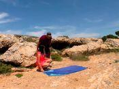 Sommer, Sonne, Ficksaison am Mittelmeer