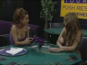 Poker Pussies