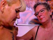 Unsere lesbischen Omas