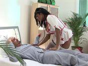 Erektion auf...Krankenschein