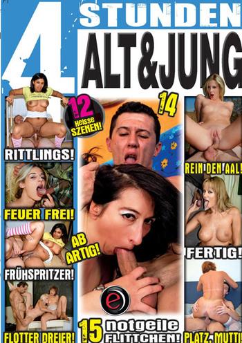 Cover von '4 Stunden Alt & Jung 14'